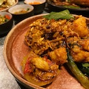 For Extra-Spicy Regional Thai Dishes