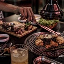 For Fun Korean-Japanese Barbecue Dinners