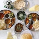 For Hearty and Healthy Indian Vegetarian