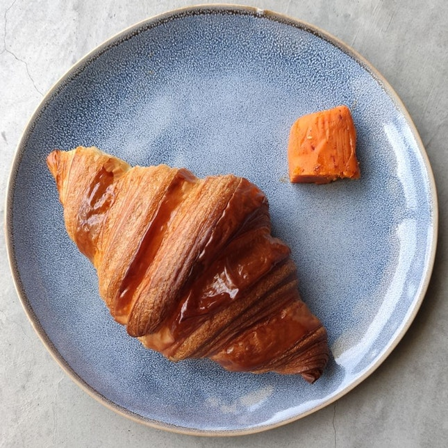 For Dang Good Pastries in the East