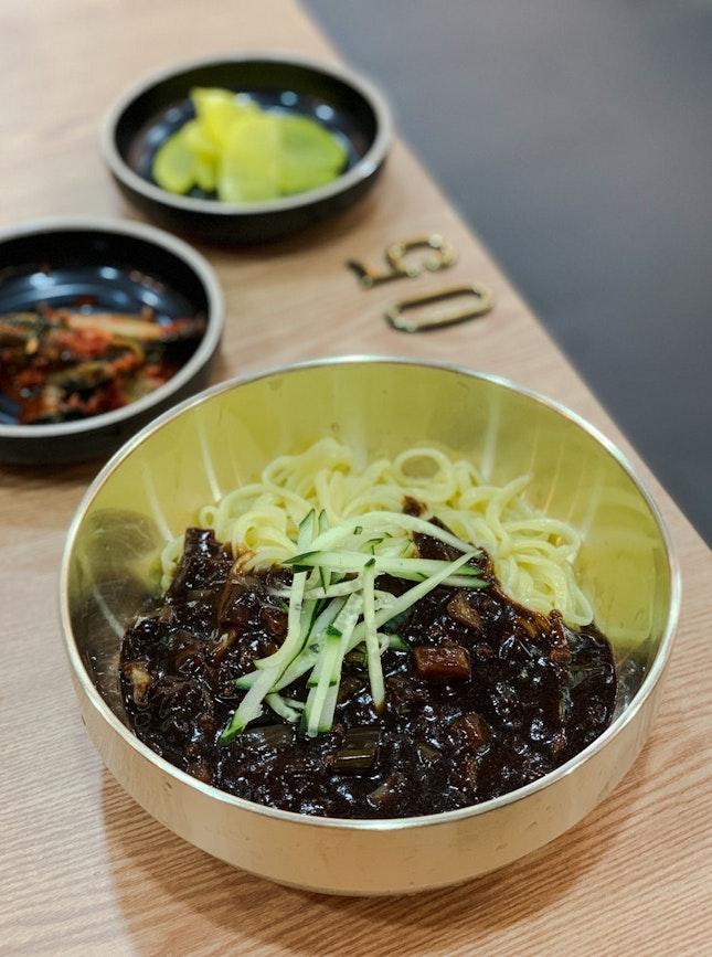 For Specialty Korean Noodles