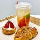 For Bubble Tea & Pastries