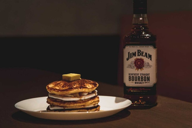 For 1-for-1 Pancakes (save ~$20)