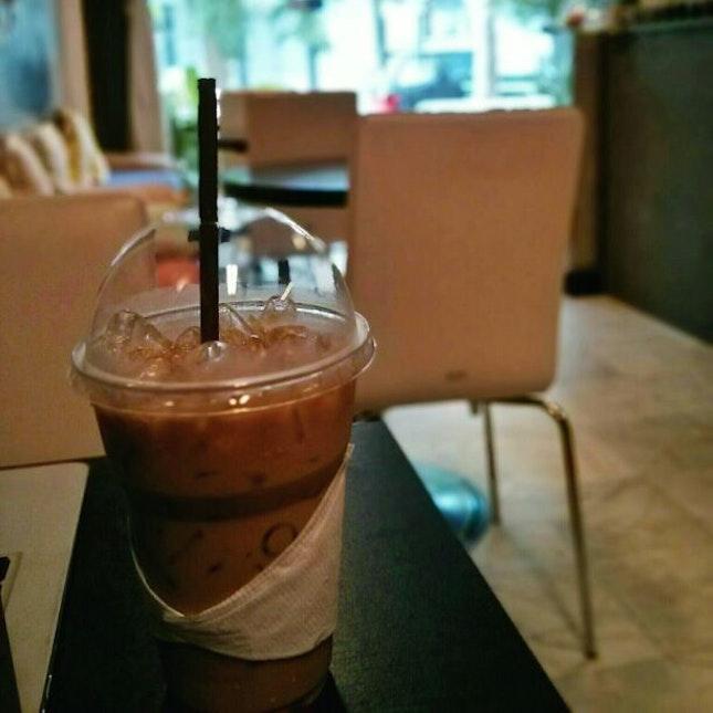 Cafes with WiFi (Bangkok)