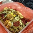 Penang Fried Kuay Teow