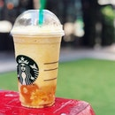 @starbuckssg Mango Mango Frappe Mango madness in a cup, mango lovers go grab one now!