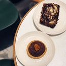 @pvbakery for their delectable Honeycomb Chocolate tart and Dark Chocolate cake.