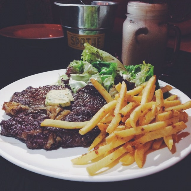 Food Glorious Food 🍴