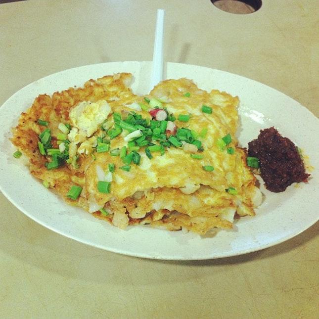 Blk  Ang Mo Kio Good Food