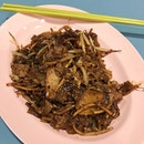 Char Kway Teow from Fried Kway TeowThe noodles here tasted more savoury than sweet and is spicy as well that managed to soak in the wok hei taste!