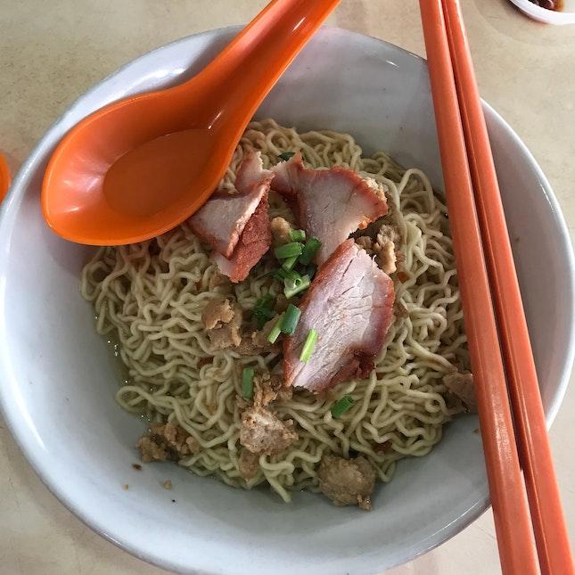 Kolo Mee (RM3.50)