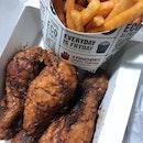 4Fingers Crispy Chicken (Jem)