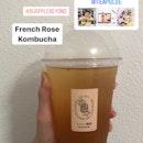 French Rose Kombucha