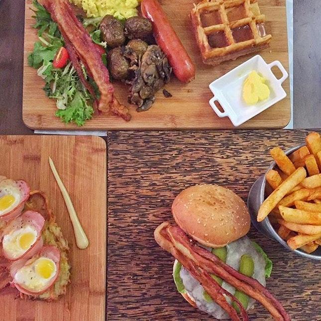 Burger Delights