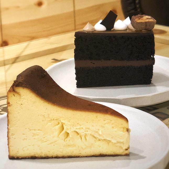 Dessert 🍦🍰