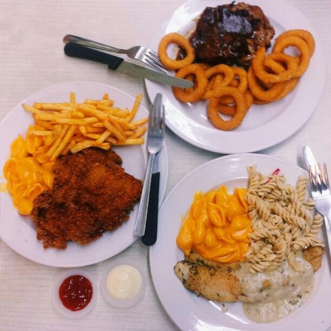 Dinner 😋