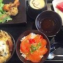 Japanese dinner tonight!