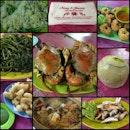 #Thai #Seafood #BBQ