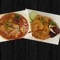 Chinta Manis Peranakan Cafe (Changi Airport T2)