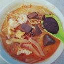 #Penang #Curry #Noodle