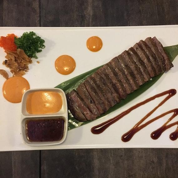Sirloin Steak Done Right