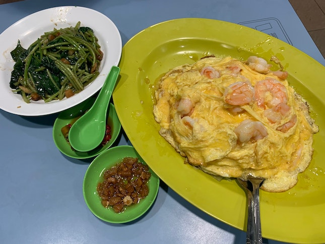 Fast And Yum Tze Char