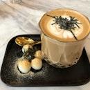 Okinawa Brown Sugar Coffee