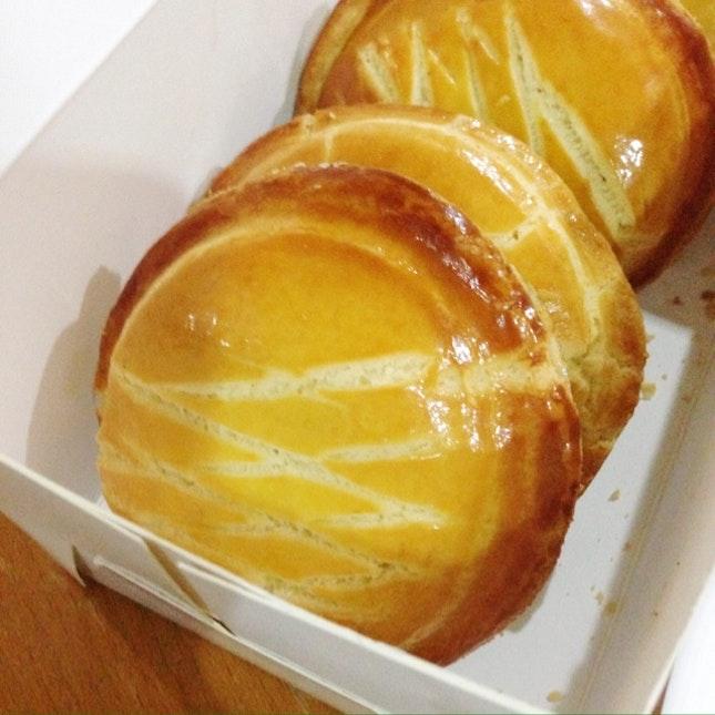 Savoury Bakes