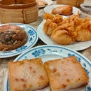 Old School Dimsum