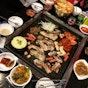 Goki Day Korean BBQ Buffet