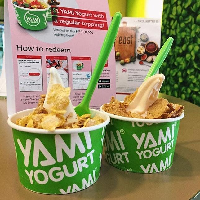Image result for yami yogurt