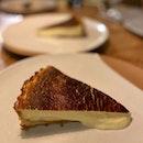Cheesecake ($14)