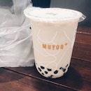 Brown Sugar Milk Dirty Drink - $3.90