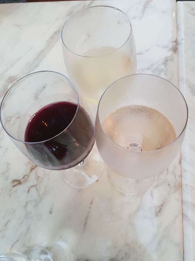 Alcohol/Wine