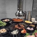 100g Korean BBQ