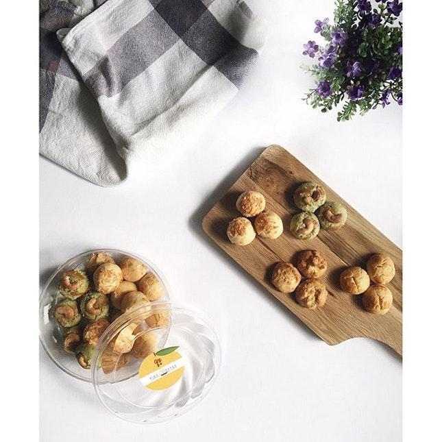 Macarons/ Cookies 🍪