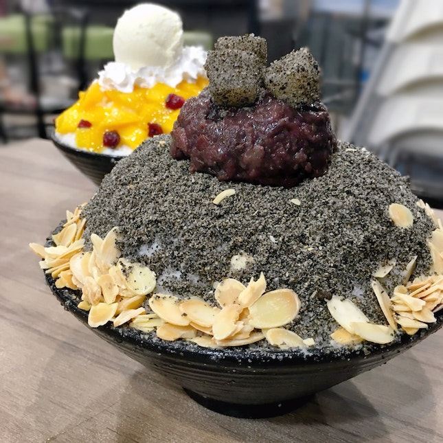 Cheap Bingsu