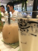 Typhoon Cafe