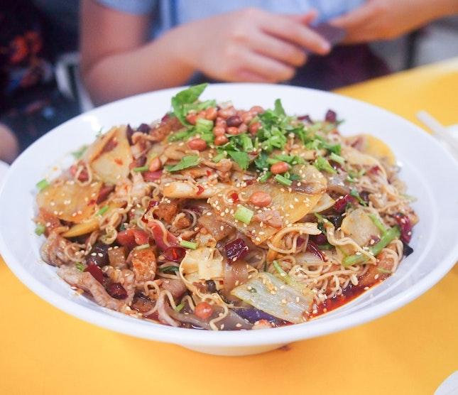 Mala Xiang Guo Ju