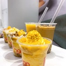 Mango Softserve (Small-$4.90 | Large-$6.90)