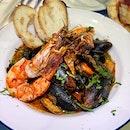 Zuppa Di Pesce Alla Barese ($32++)
