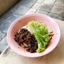 Shu Heng Bi Tai Mak (Kebun Baru Market & Food Centre)