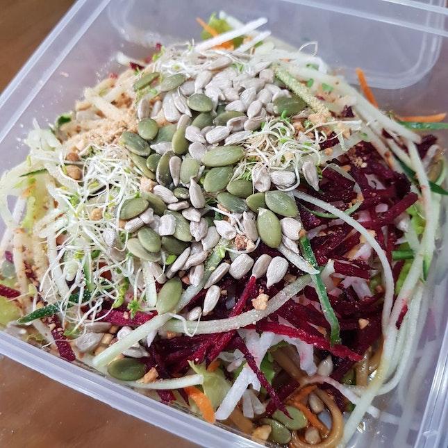 Salad Noodles