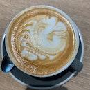 Dutch Colony Coffee Co. (UE Square)