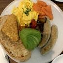 Breakfast Royale