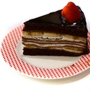 Vanilla Brasserie @ Siam Paragon