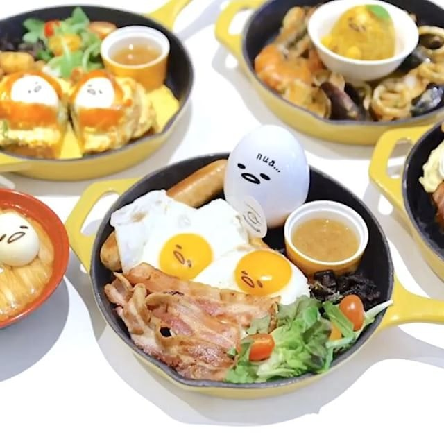 Craving for Japanese food?