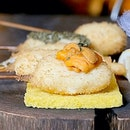 One-Michelin-starred Rokukakutei from Japan has opened in Singapore.