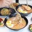 NEW on @koganeyamasg 's menu are offerings of Hokkaido Miso Ramen and Japanese Garlic Fried Rice (Chahan) – both at affordable pricing.