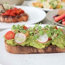 Love your Avotoast?